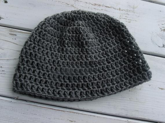 Beautiful Crochet Mens Beanie Skull Cap Grey Crochet Skull Cap Of Great 43 Pics Crochet Skull Cap