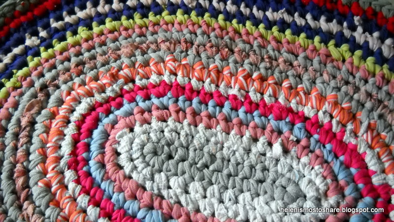 Beautiful Crochet Oval Rug Pattern Rugs Ideas Crochet Rug Patterns with Yarn Of Great 50 Images Crochet Rug Patterns with Yarn