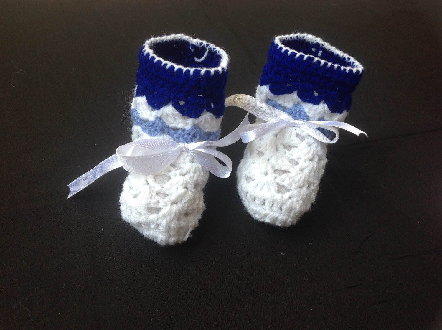 Beautiful Crochet Pattern Baby Booties socks Slippers Newborn socks Crochet Baby socks Of Beautiful Crochet Baby Booties Patterns for Sweet Little Feet Crochet Baby socks