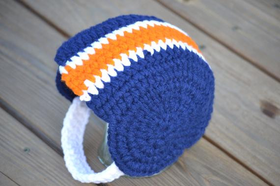 Beautiful Crochet Pattern for Crocheted Football Helmet Crochet Football Helmets Of Lovely 48 Pics Crochet Football Helmets