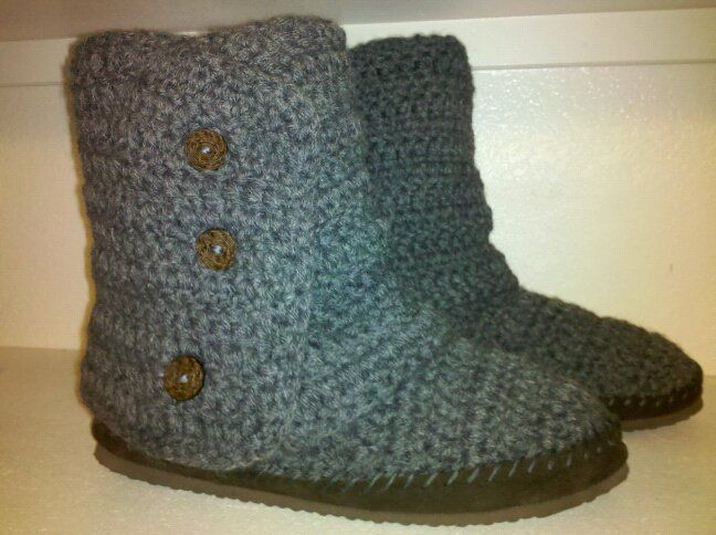 Beautiful Crochet Pattern for Ugg Boots for Adults Crochet Ugg Of New 40 Ideas Crochet Ugg