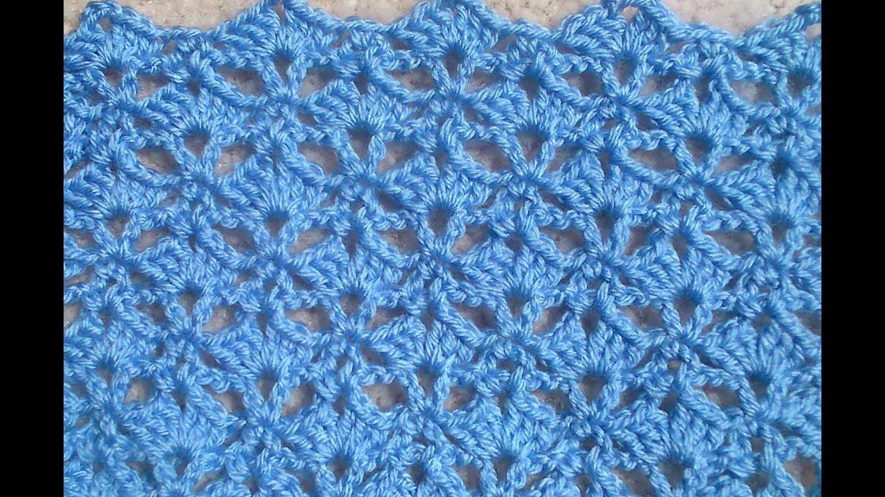 Beautiful Crochet Pattern Umberella Shell Crochet Stitch Tutorial Crochet Stitches Youtube Of Attractive 48 Images Crochet Stitches Youtube