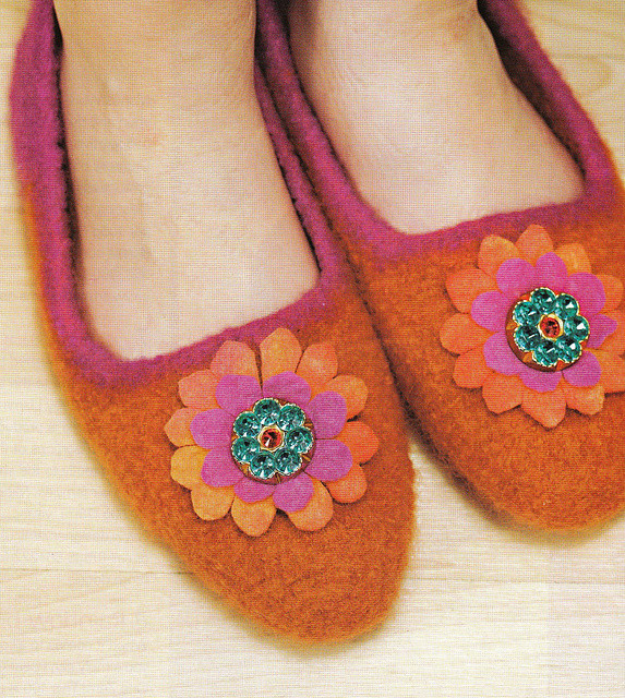 Beautiful Crochet Slippers for the whole Family with 20 Free Patterns Slipper Pattern Of Lovely 44 Pictures Slipper Pattern