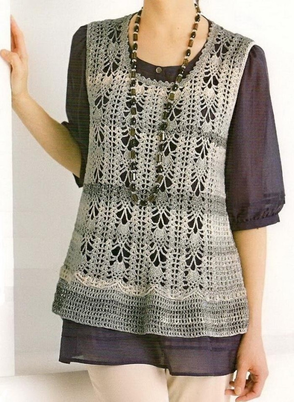 Beautiful Crochet Sweater Crochet Tunic for Women Free Crochet Free Crochet Tunic Patterns Of Marvelous 46 Images Free Crochet Tunic Patterns