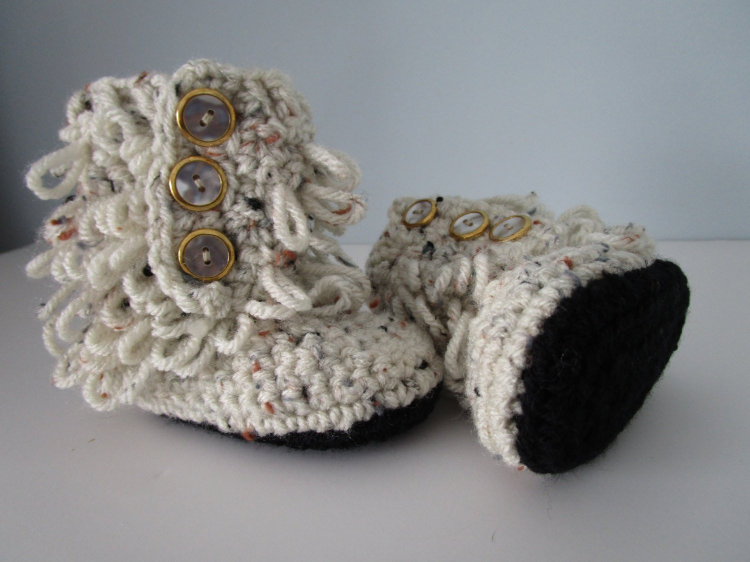 Beautiful Crochet Ugg Boots Tutorial Crochet Ugg Of New 40 Ideas Crochet Ugg