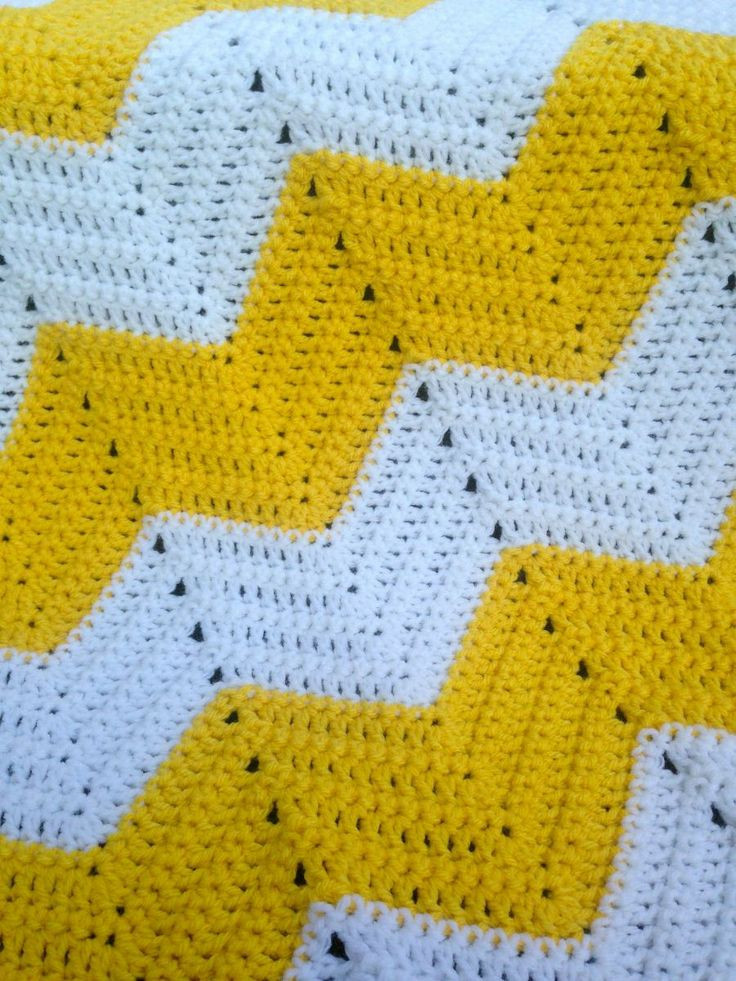 Beautiful Crocheted Chevron Pattern Baby Blanket Crochet Free Chevron Crochet Pattern Of Top 49 Models Free Chevron Crochet Pattern
