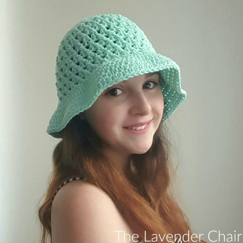 Beautiful Crossed Double Crochet Sun Hat Adult Crochet Pattern Crochet Summer Hat Pattern Of Incredible 46 Photos Crochet Summer Hat Pattern