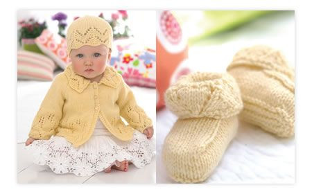 Beautiful Cute Baby Crochet Hat & Booties Free Pattern Free Card Free Baby Knitting Patterns to Download Of Attractive 49 Ideas Free Baby Knitting Patterns to Download