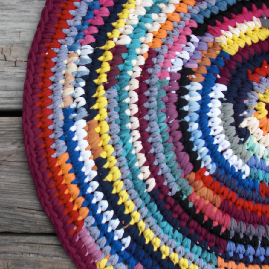 Beautiful Debs Crochet My Crochet today Crochet Rug Patterns with Yarn Of Great 50 Images Crochet Rug Patterns with Yarn