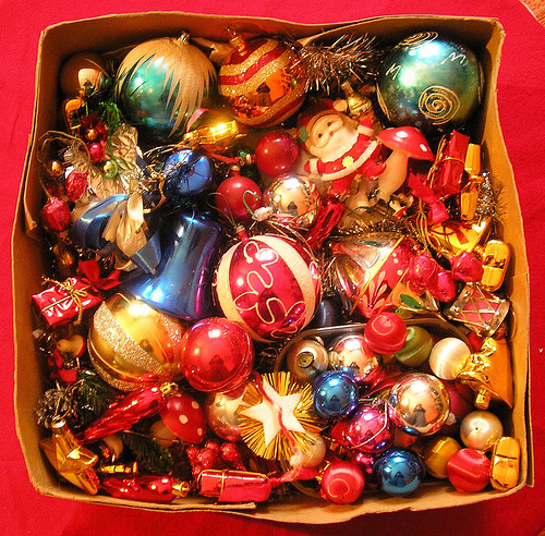 Beautiful Deck the Holiday S Vintage Christmas Decorations and Trees Vintage Xmas Decorations Of Beautiful 40 Ideas Vintage Xmas Decorations