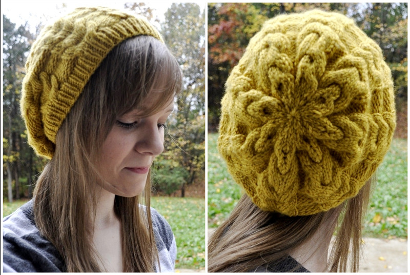 Beautiful Demi Knits Marigold Slouch Knit Pattern Free Slouch Hat Knitting Patterns Of Wonderful 49 Pictures Free Slouch Hat Knitting Patterns