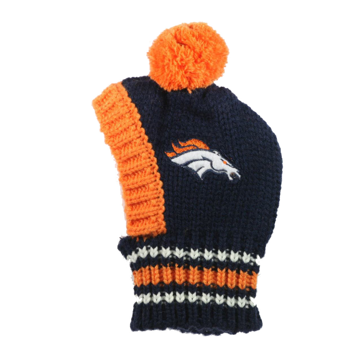 Beautiful Denver Broncos Knit Dog Hat with Same Day Shipping Knitted Dog Hats Of Innovative 49 Images Knitted Dog Hats