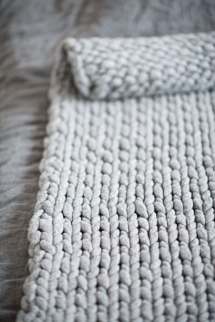 Beautiful Diy Knit A Chunky Blanket From Wool Roving Perfect for Chunky Wool Yarn Blanket Of Great 47 Images Chunky Wool Yarn Blanket