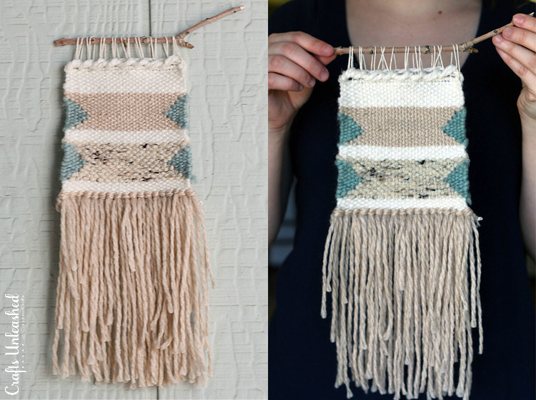 Beautiful Diy Woven Wall Hanging with Kids Loom Crafts Unleashed Weaving Wall Hanging Of Brilliant 43 Models Weaving Wall Hanging