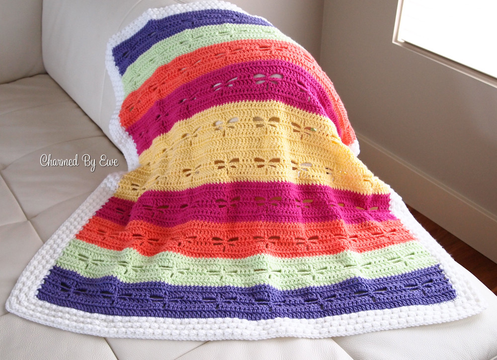 Beautiful Dragonfly Blanket Dragonfly Crochet Blanket Of New 41 Ideas Dragonfly Crochet Blanket