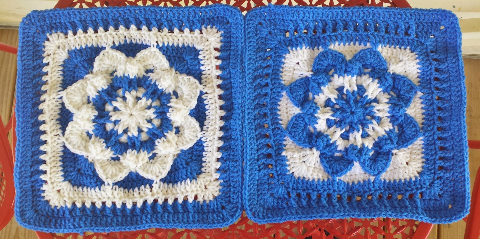 Beautiful Dragonflymomof2 Designs© & Designs On A Hook Universal Crochet Flower Square Of Brilliant 47 Models Crochet Flower Square