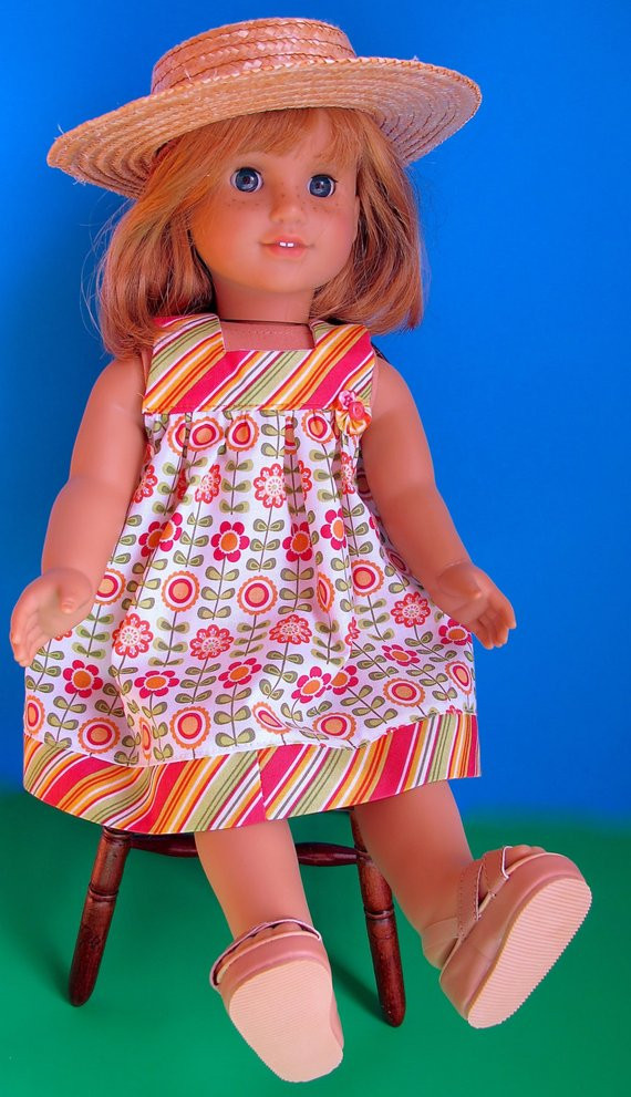 Beautiful Dress Pattern Pdf for American Girl 18 Inch Doll by Tiedyediva American Girl Doll Clothes Patterns Of Incredible 40 Images American Girl Doll Clothes Patterns