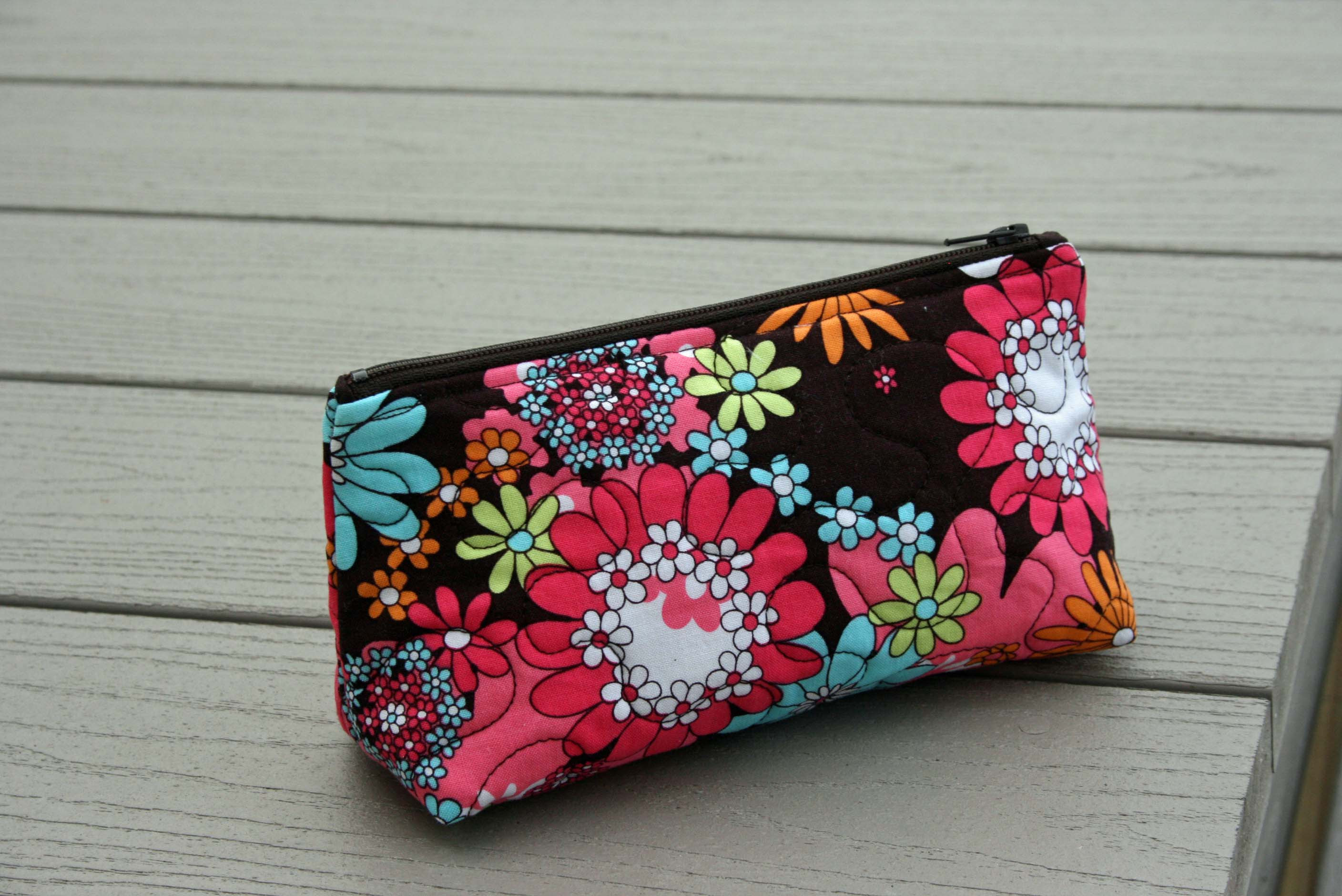 Beautiful Duffel Bag – Does This Count as Quilting too Makeup Bag Pattern Of Wonderful 47 Photos Makeup Bag Pattern