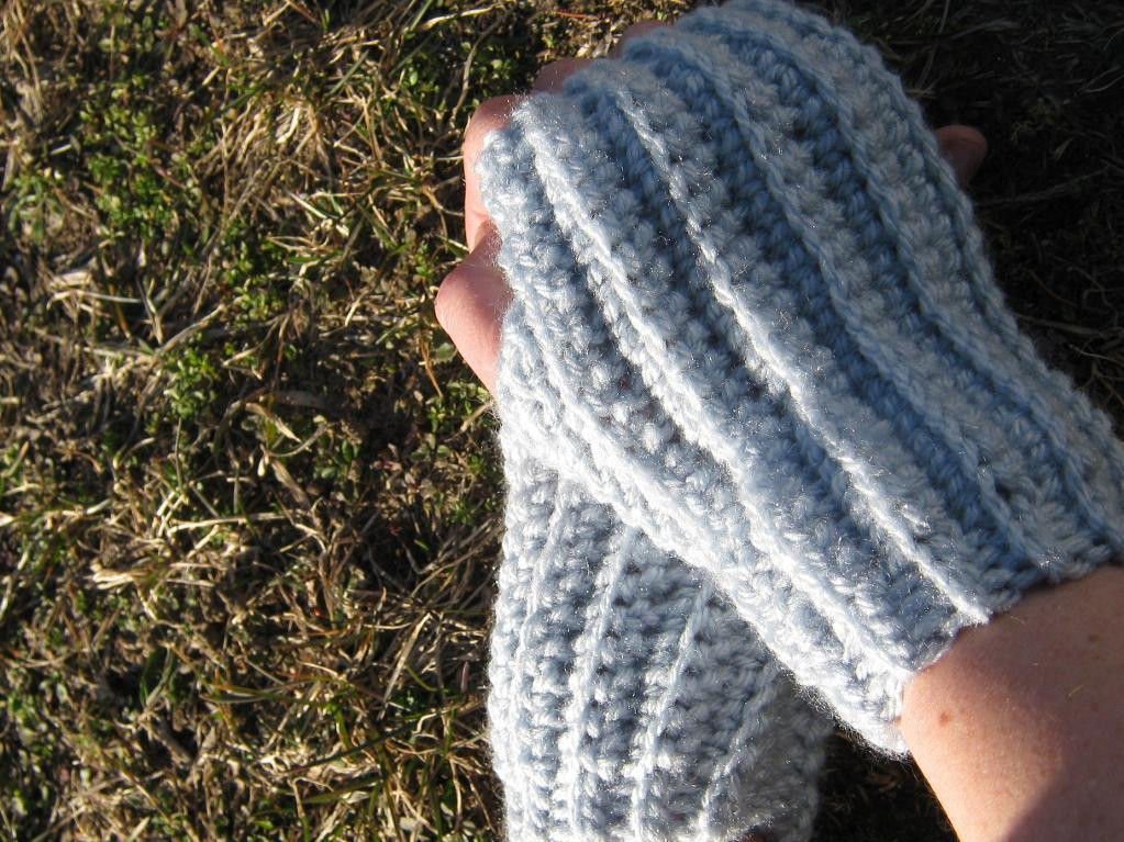 Beautiful Easy Fingerless Gloves by Anastacia Knits Craftsy Easy Fingerless Gloves Crochet Pattern Of Innovative 49 Photos Easy Fingerless Gloves Crochet Pattern
