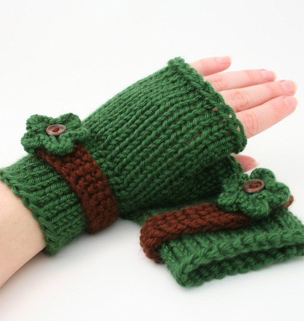 Beautiful Easy Fingerless Mitts Knitting Patterns Knitted Fingerless Mittens Of Luxury 48 Images Knitted Fingerless Mittens