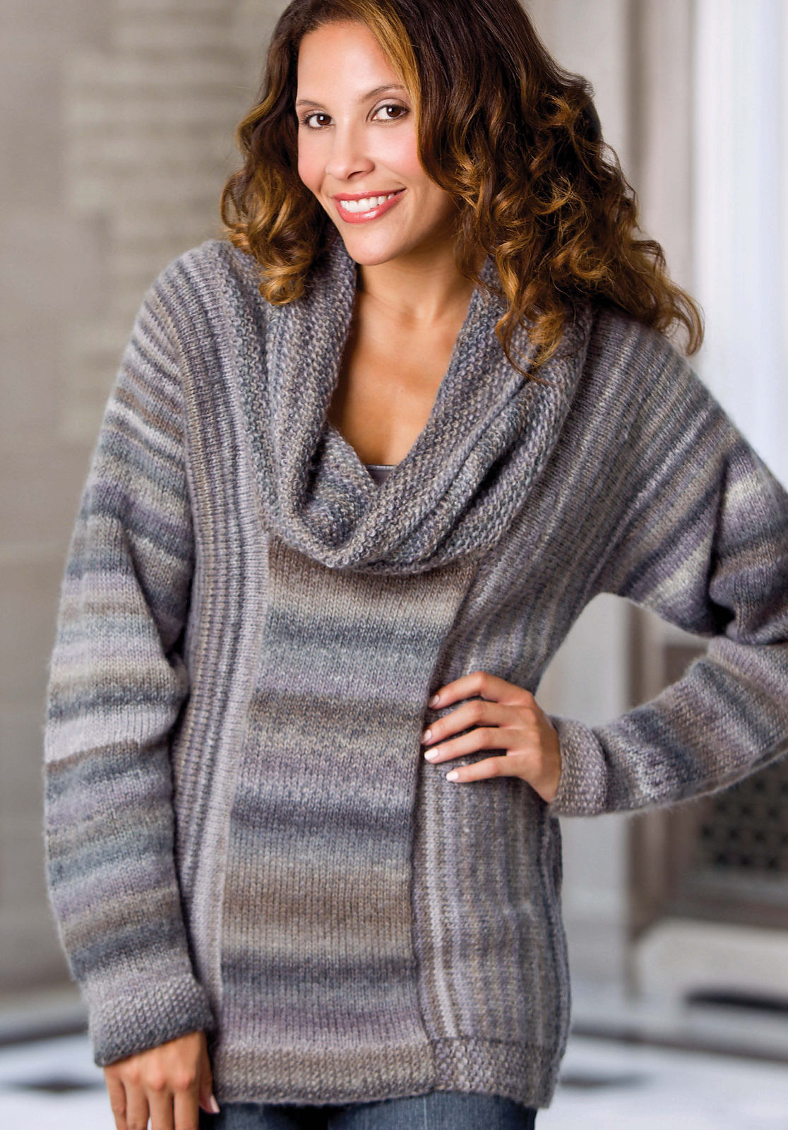 Beautiful Easy Sweater Knitting Patterns Easy Knit Sweater Of Brilliant 50 Images Easy Knit Sweater