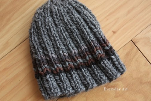 Beautiful Everyday Art Men S Knit Beanie Mens Knit Hat Pattern Free Of Incredible 50 Pictures Mens Knit Hat Pattern Free