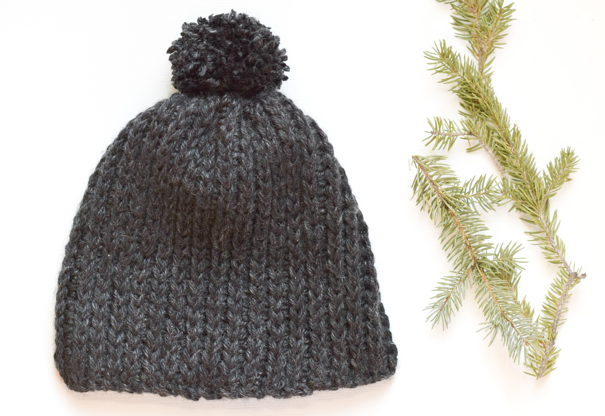 Beautiful Everyday Ribbed Crochet Hat Pattern – Mama In A Stitch Ribbed Hat Of Amazing 42 Pictures Ribbed Hat