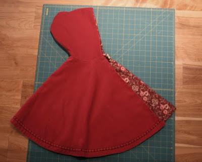 Beautiful Fab Little Red Riding Hood Red Riding Hood Cape Pattern Of Charming 43 Pictures Red Riding Hood Cape Pattern