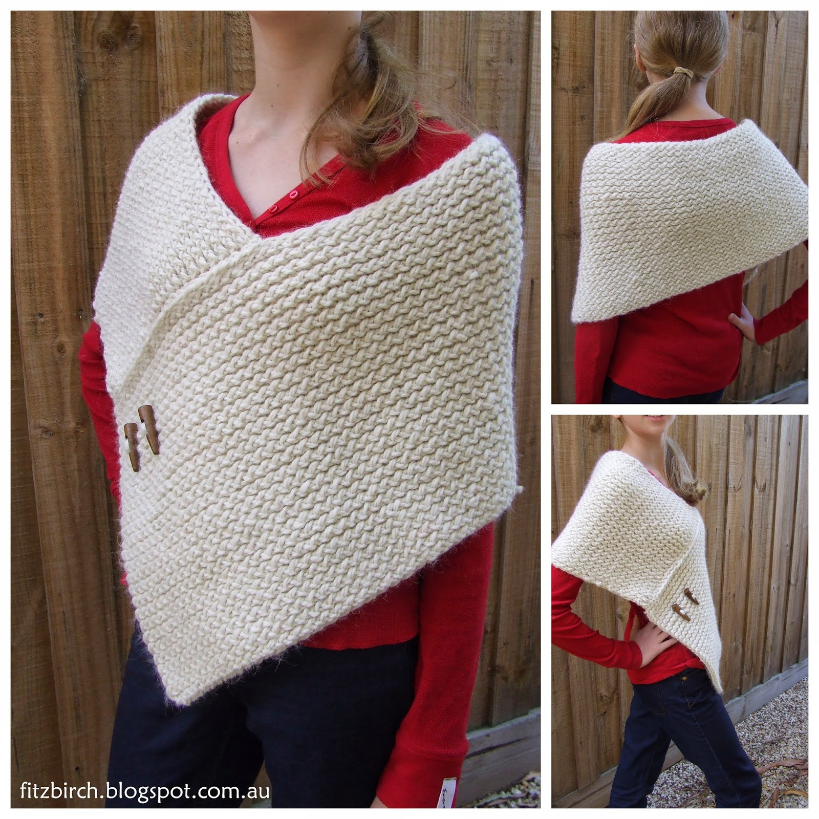 FitzBirch Crafts Top 5 Free Wrap Patterns