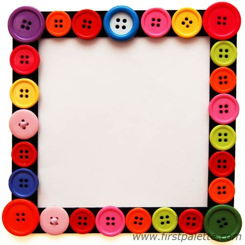 Beautiful Frames Craft Ideas Kids & Preschool Crafts Picture Frame Crafts for Kids Of Adorable 48 Models Picture Frame Crafts for Kids