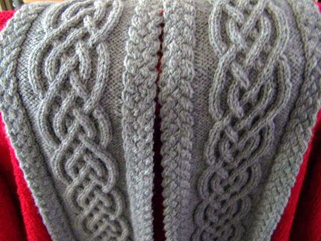 Beautiful Free Cable Knitting Patterns for Scarves Celtic Crochet Patterns Free Of Wonderful 50 Photos Celtic Crochet Patterns Free