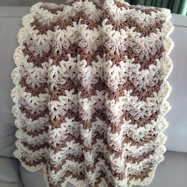 Beautiful Free Crochet Afghan Patterns for Bulky Yarn Dancox for Free Crochet Patterns for Bulky Yarn Of Beautiful 46 Photos Free Crochet Patterns for Bulky Yarn
