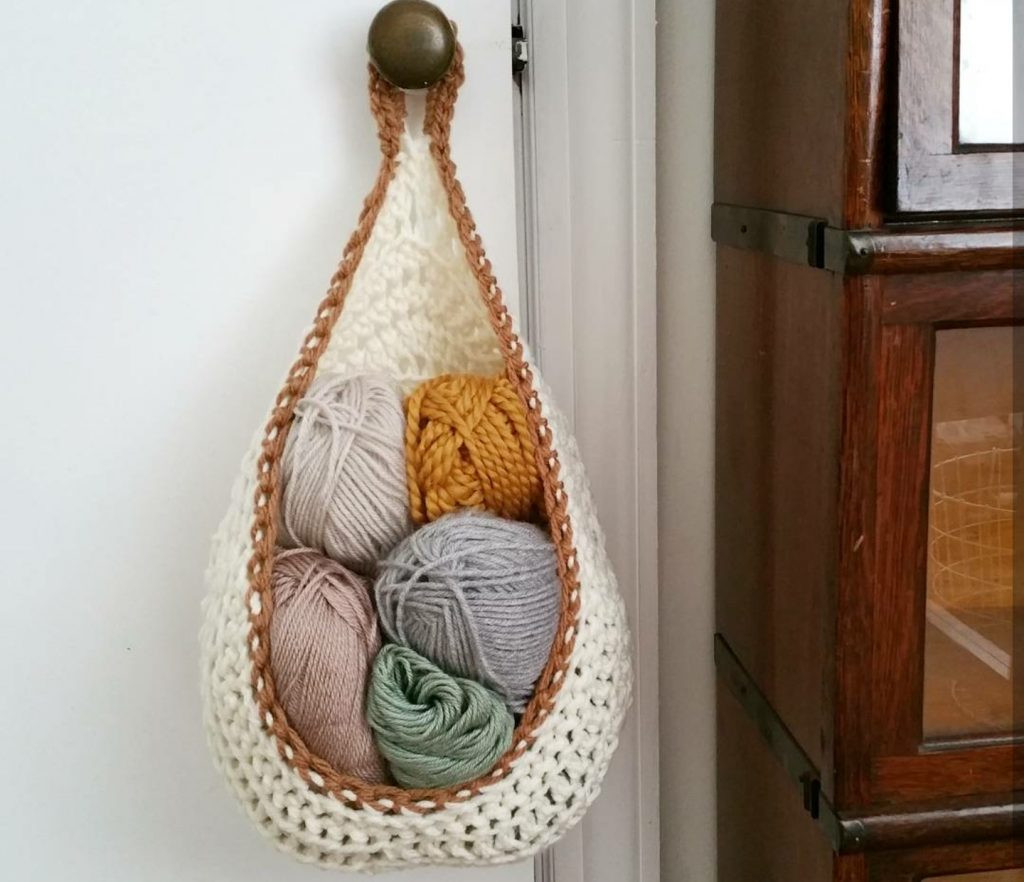 Beautiful Free Crochet Hanging Basket Pattern Crochet Hanging Basket Of Awesome 47 Photos Crochet Hanging Basket