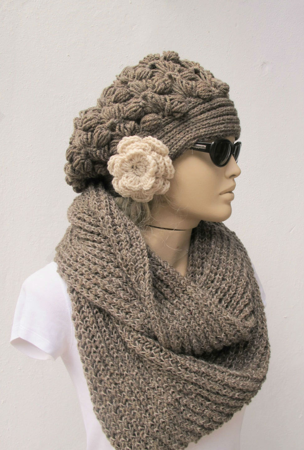 Beautiful Free Crochet Hat and Scarf Set Patterns Crochet Hat and Scarf Patterns Free Of Amazing 47 Pics Crochet Hat and Scarf Patterns Free