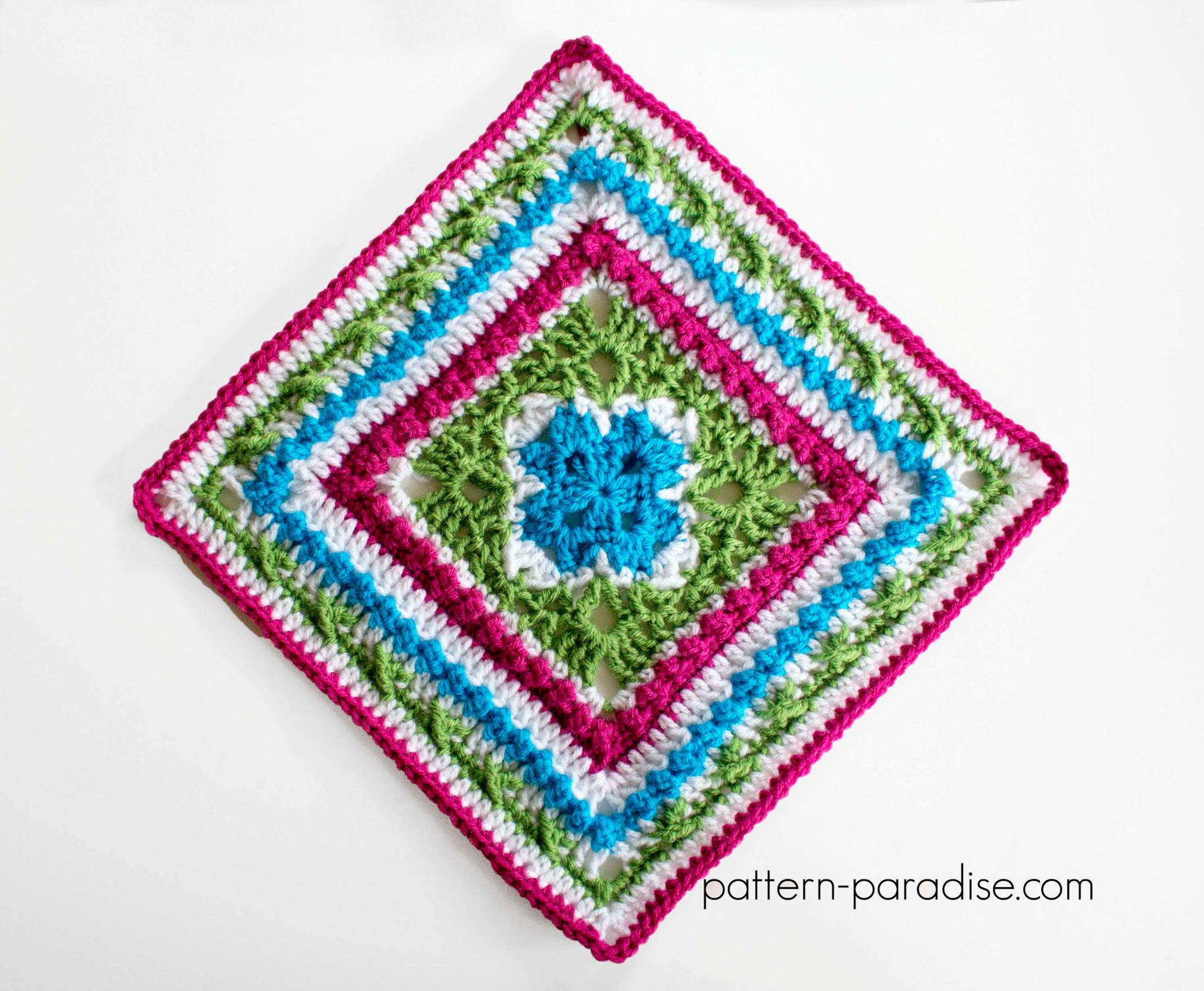 Beautiful Free Crochet Pattern English Garden Afghan Square Crochet Afghan Squares Of Gorgeous 46 Pics Crochet Afghan Squares
