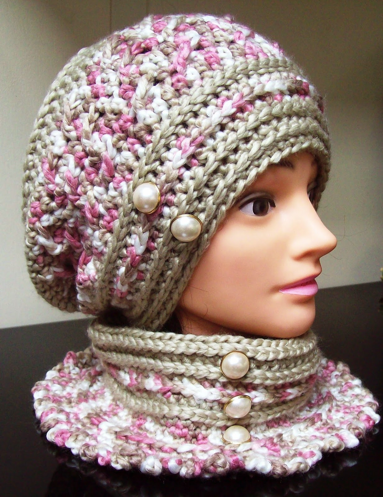 Beautiful Free Crochet Patterns by Cats Rockin Crochet Crochet Hat and Scarf Of Superb 50 Pics Crochet Hat and Scarf