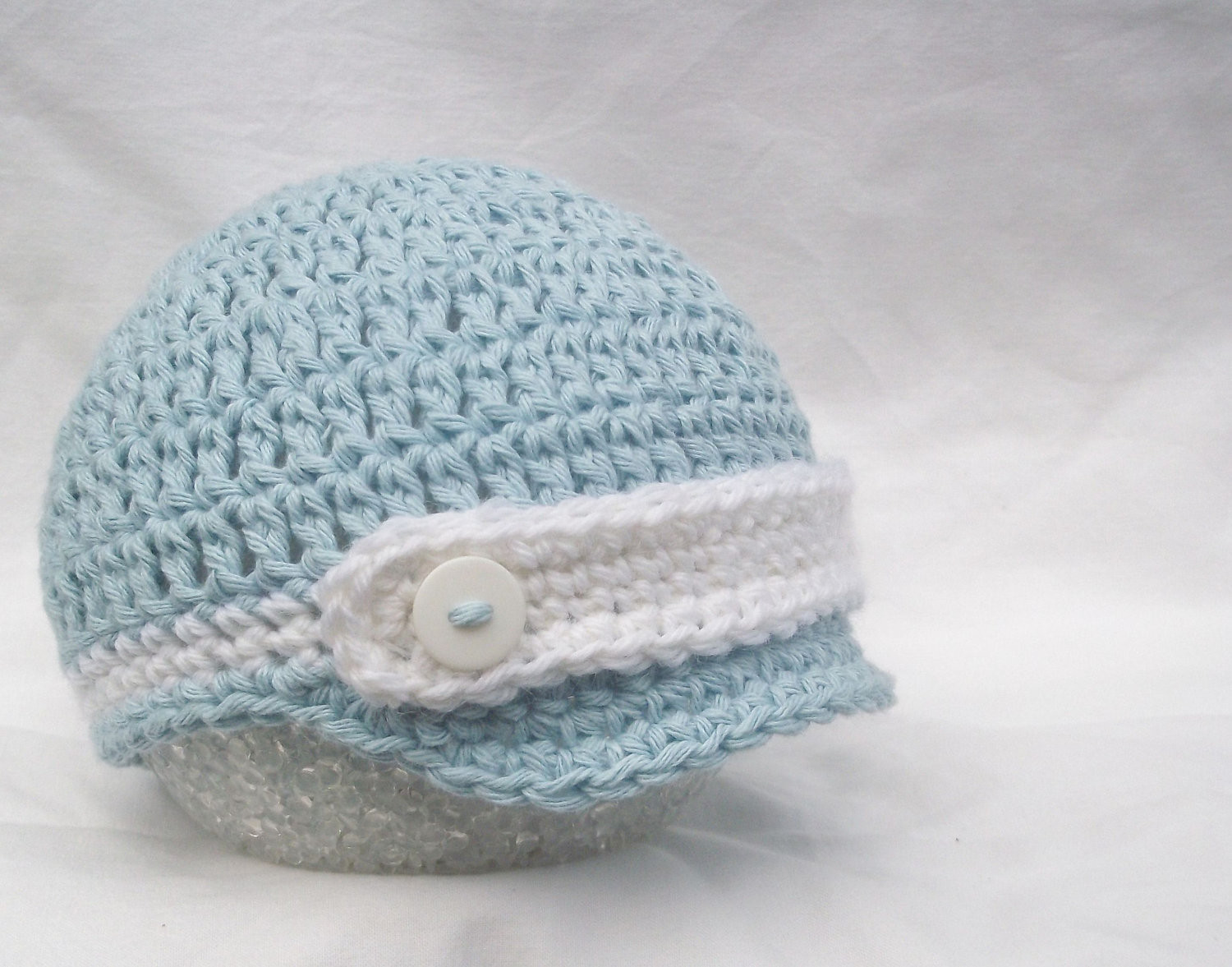 Beautiful Free Crochet Patterns for Newborn Baby Hats Free Crochet Infant Hat Patterns Of Luxury Baby Hat Crochet Pattern Modern Homemakers Free Crochet Infant Hat Patterns