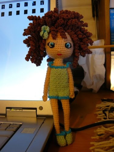 Beautiful Free Crocheted Barbie Doll Clothes Pattern Crochet and Free Crochet toy Patterns Of Innovative 46 Photos Free Crochet toy Patterns