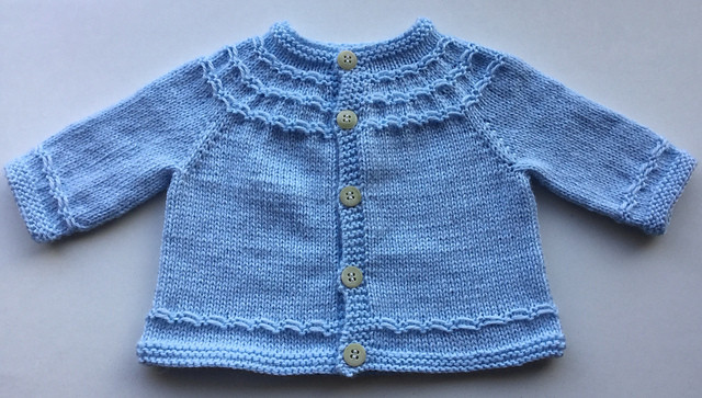 free knitting patterns for babies sweaters