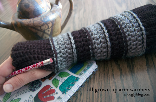 Beautiful Free Pattern All Grown Up Arm Warmers Crochet Arm Warmers Of Gorgeous 44 Images Crochet Arm Warmers