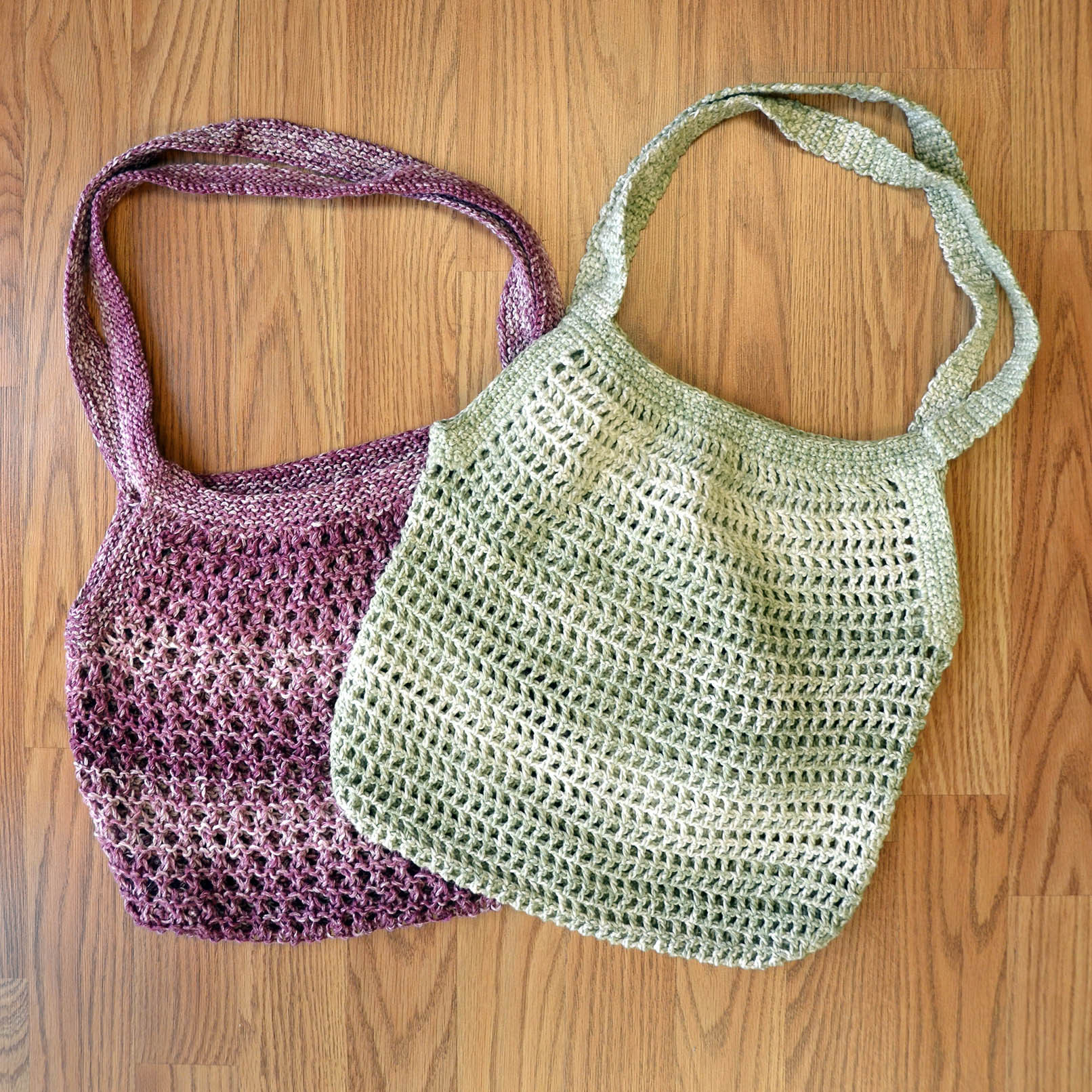 Beautiful Free Pattern Friday – Knit and Crochet Market Bags Knitting and Crochet Patterns Of Luxury Simple Knitting Patterns 8 Crochet and Knit Knitting and Crochet Patterns