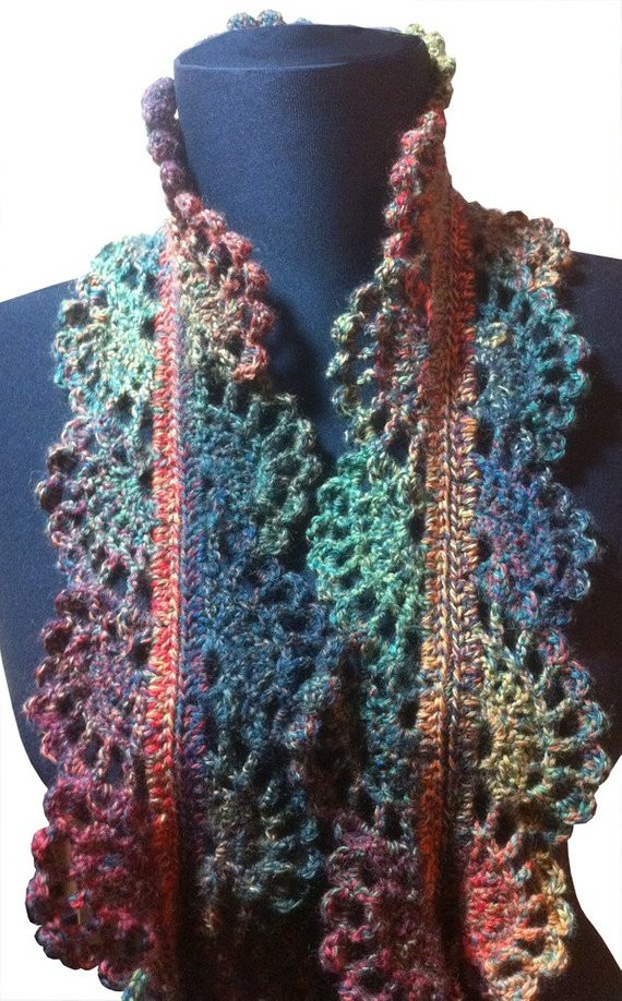Beautiful Free Scarf Crochet Patterns for Beginners Crochet Lace Patterns for Beginners Of Gorgeous 47 Pictures Crochet Lace Patterns for Beginners