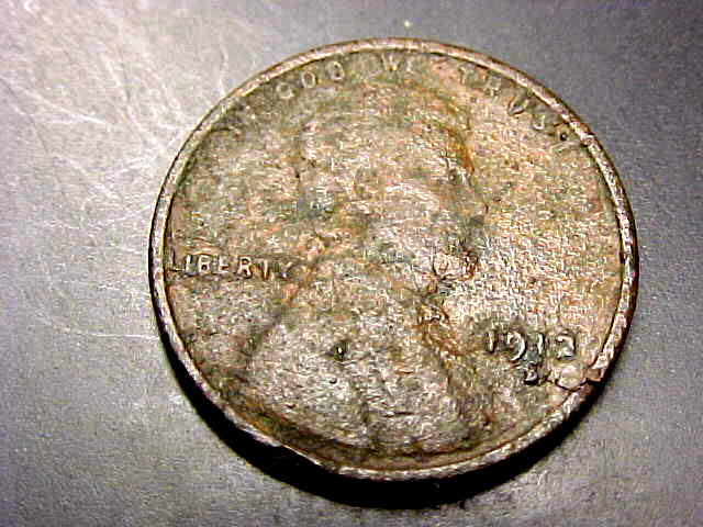 Beautiful Free Shipping Rare 1912 D Lincoln Head Penny Cent Xf Lincoln Head Penny Of Great 48 Models Lincoln Head Penny