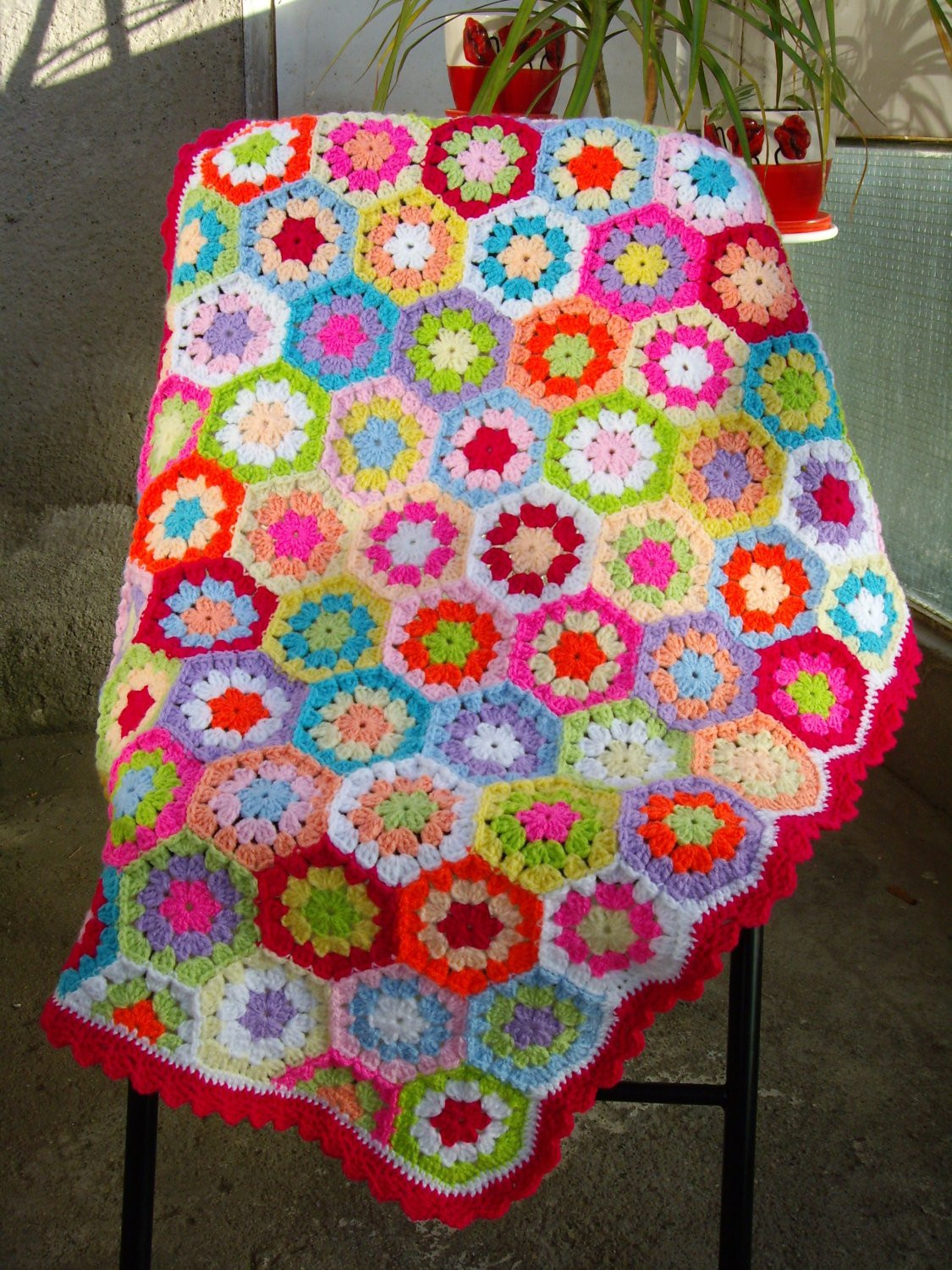 Beautiful Granny Square Crochet Blanket Baby Crib Blanket Granny Square Baby Blanket Of Amazing 41 Pictures Granny Square Baby Blanket