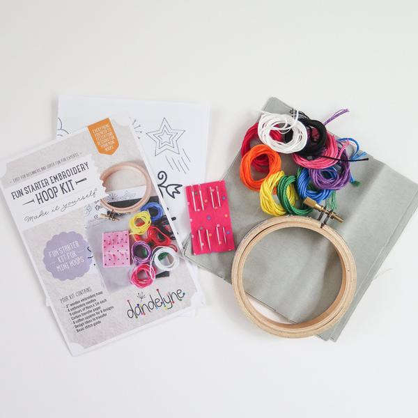 Beautiful Hand Embroidery Kit for Beginners Snuggly Monkey Hand Embroidery Kits Beginners Of Gorgeous 45 Photos Hand Embroidery Kits Beginners