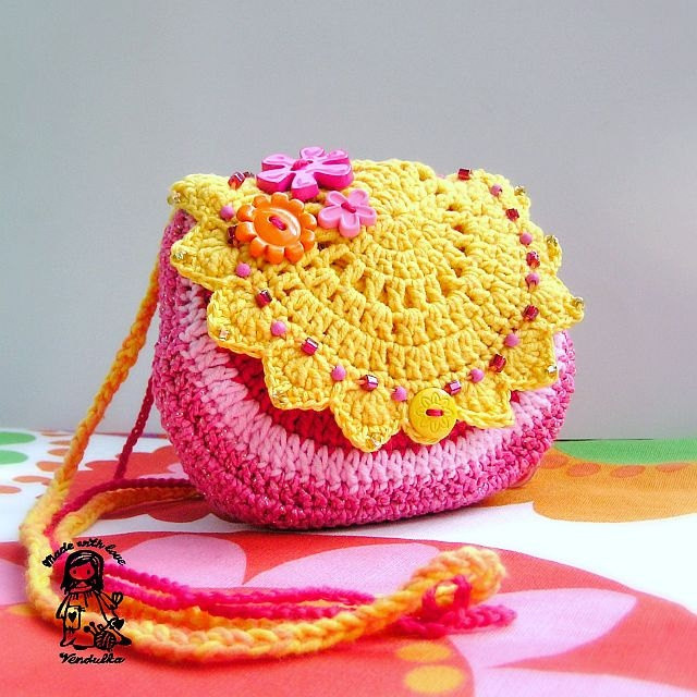 Beautiful Handmade Crochet Purse Yarn Handmade Crochet Of Delightful 40 Pics Handmade Crochet