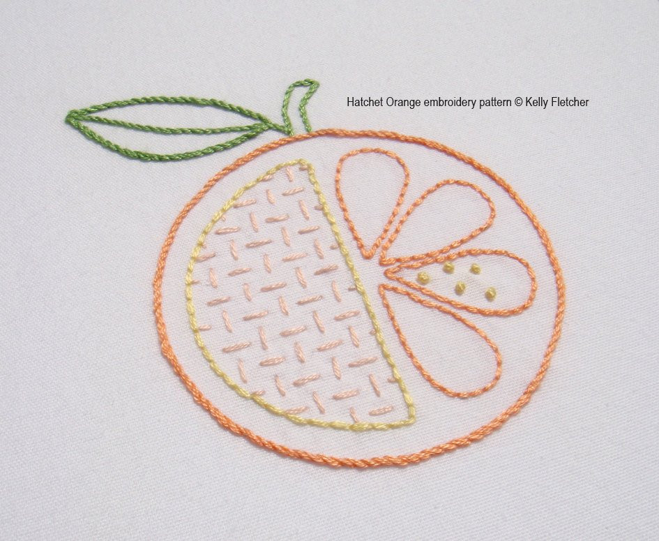 Beautiful Hatchet orange Modern Hand Embroidery Pattern Modern Modern Embroidery Patterns Of Brilliant 49 Pics Modern Embroidery Patterns