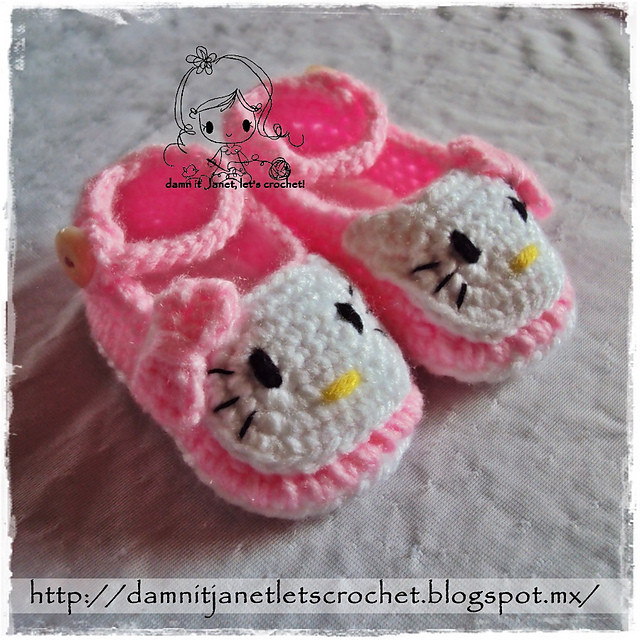 Beautiful Hello Kitty Crochet Slippers Pattern Hello Kitty Crochet Pattern Of Luxury 47 Images Hello Kitty Crochet Pattern