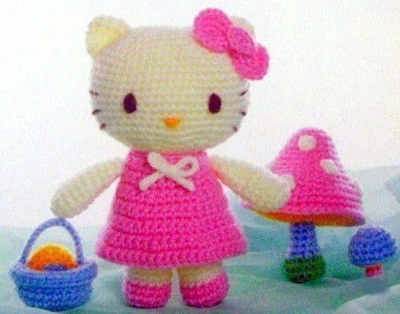 Beautiful Hello Kitty Doll Pattern Crochet Hello Kitty Crochet Pattern Of Luxury 47 Images Hello Kitty Crochet Pattern
