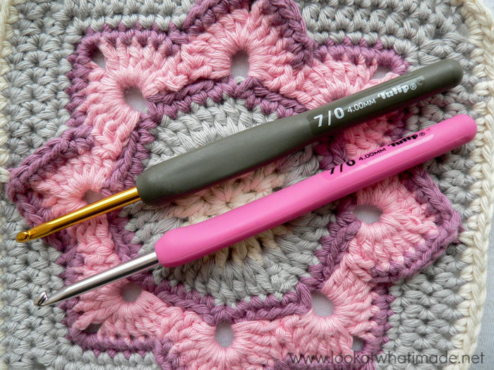 Beautiful Helping You Choose the Best Crochet Hook for You ⋆ Look at Inline Crochet Hook Of Amazing 46 Pics Inline Crochet Hook